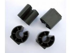 Резинки защитные на крышку багажника Peruzzo 938, 4 шт (PZ 938)