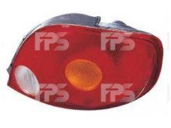 Фонарь задний для Daewoo Matiz '01-10 правый (DEPO) 222-1917R-LD-UE