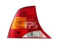 Фонарь задний для Ford Focus I '99-04 седан правый (DEPO) 1150021