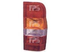 Фонарь задний для Ford Transit '00-06 левый (DEPO) 1116630
