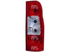 Фонарь задний для Ford Transit '06-13 левый (DEPO) 3248870E