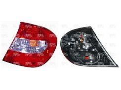 Фонарь задний для Toyota Camry V30 '02-04 правый (DEPO) америк. версия, 4 лампы