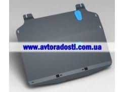 Защита картера двигателя для Hyundai Sonata '12-15 2,0/2,4 бензин АКПП