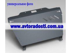 Защита картера двигателя для Lexus GS '05-  3,5 бензин АКПП