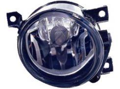 Противотуманная фара для Volkswagen Golf '04-09 правая (DEPO) 1T0941700D