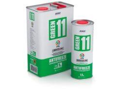 Антифриз Green 11 (суперконцентрат) ХАDО 1,1 кг