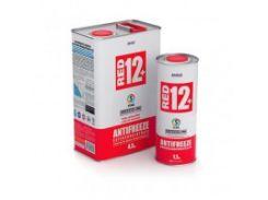 Антифриз Red 12+ (суперконцентрат) ХАDО 1,1 кг