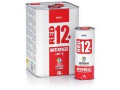 Антифриз Red 12+ –40 °С ХАDО 2,2 кг