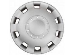 Колпаки на колеса R14 Mig Silver (Jestic)