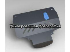 Защита радиаторa для Lifan X60 '12-, 1,8 бензин МКПП