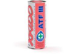 XADO Atomic OIL ATF III 1л