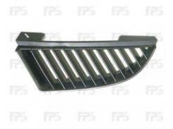 Решетка бампера для Mitsubishi Colt '03-09 верхняя, правая (FPS)
