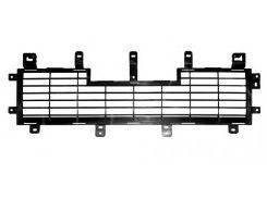 Решетка бампера для Mitsubishi Pajero Wagon 4 '07- (FPS)