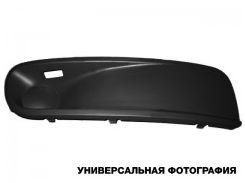 Решетка бампера для Toyota Yaris '10-11 под ПТФ, правая (FPS)