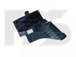 Защита двигателя пластиковая для Сhevrolet Lacetti '03-12 седан/универсал правая (FPS)