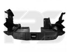 Защита двигателя пластиковая для Honda CR-V '06-09 (FPS)
