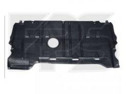 Защита двигателя пластиковая для Mazda 3 '04-09 (FPS)