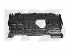 Защита двигателя пластиковая для Mazda 3 '09-13 (FPS)