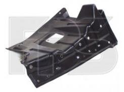 Защита двигателя пластиковая для Mitsubishi Lancer X '12- FP 4812 221 (FPS)