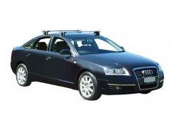 Багажник на крышу для Audi A6 '05-10, сквозной (Whispbar-Prorack)
