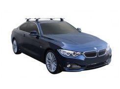 Багажник в штатные места для BMW 4 F32 '14-, сквозной (Whispbar-Prorack)