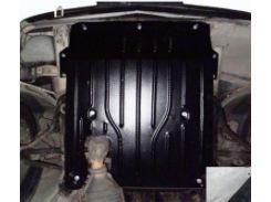 Защита картера двигателя для Audi 100 /A6 '91-97 (Полигон-Авто)