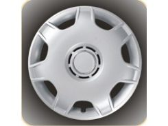 Колпаки на колеса R14 205 /14 Silver (SKS)
