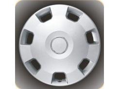 Колпаки на колеса R14 207 /14 Silver (SKS)