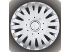 Колпаки на колеса R14 211 /14 Silver (SKS)