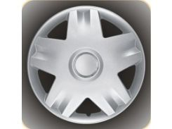 Колпаки на колеса R14 213 /14 Silver (SKS)