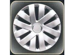 Колпаки на колеса R14 216 /14 Silver (SKS)