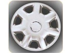 Колпаки на колеса R14 218 /14 Silver (SKS)