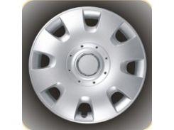 Колпаки на колеса R15 304 /15 Silver (SKS)