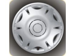 Колпаки на колеса R15 305 /15 Silver (SKS)