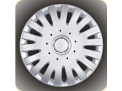 Колпаки на колеса R15 306 /15 Silver (SKS)