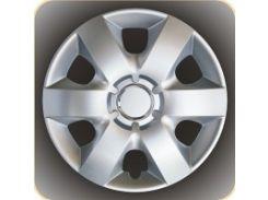 Колпаки на колеса R15 310 /15 Silver (SKS)