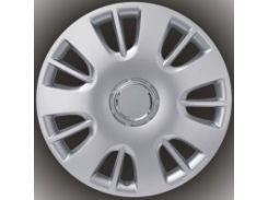 Колпаки на колеса R15 312 /15 Silver (SKS)