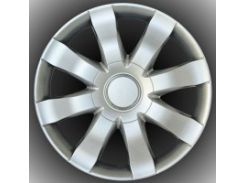 Колпаки на колеса R15 323 /15 Silver (SKS)