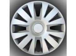 Колпаки на колеса R15 324 /15 Silver (SKS)