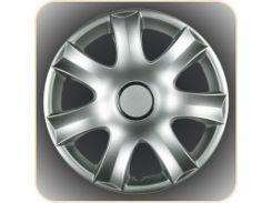 Колпаки на колеса R15 326 /15 Silver (SKS)
