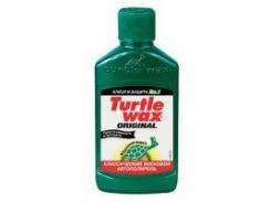Полироль восковой Turtle Wax Original 500 мл.