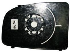 Вкладыш зеркала бокового Hyundai Accent '06-10 правый (Tempest) 270234430
