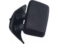 Зеркало боковое для Citroen Jumper '99-01 левое SHORT ARM (Tempest) 170125401