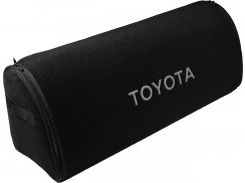Органайзер в багажник XXL Toyota, черный