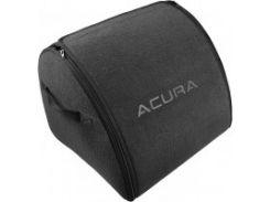 Органайзер в багажник XL Acura, серый
