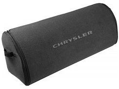 Органайзер в багажник XXL Chrysler, черный