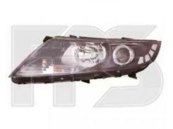 Фара передняя для Kia Optima '10-15 правая, механич. (DEPO) 223-1141R-LDEM2