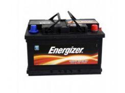 Автомобильный аккумулятор Energizer 68Ач