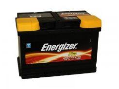 Автомобильный аккумулятор Energizer Plus 74Ач