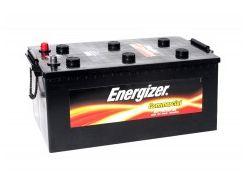 Автомобильный аккумулятор Energizer Commercial 200Ач